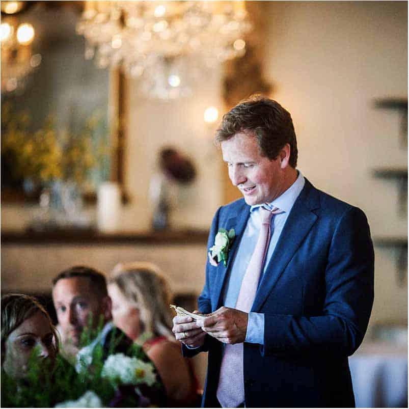 Bryllup Risskov