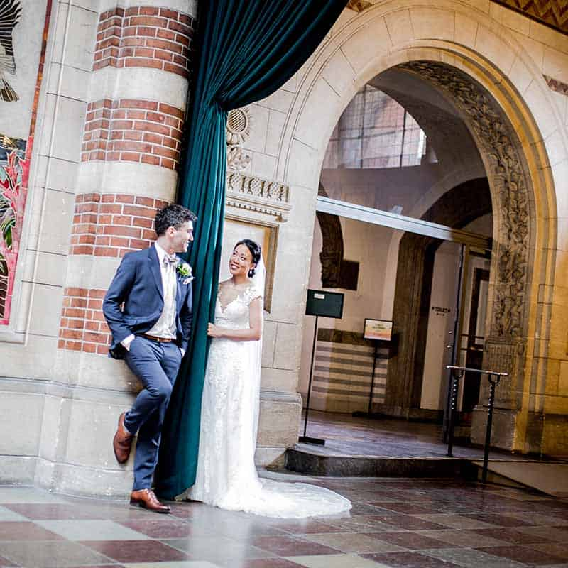 Wedding Photography in Copenhagen
