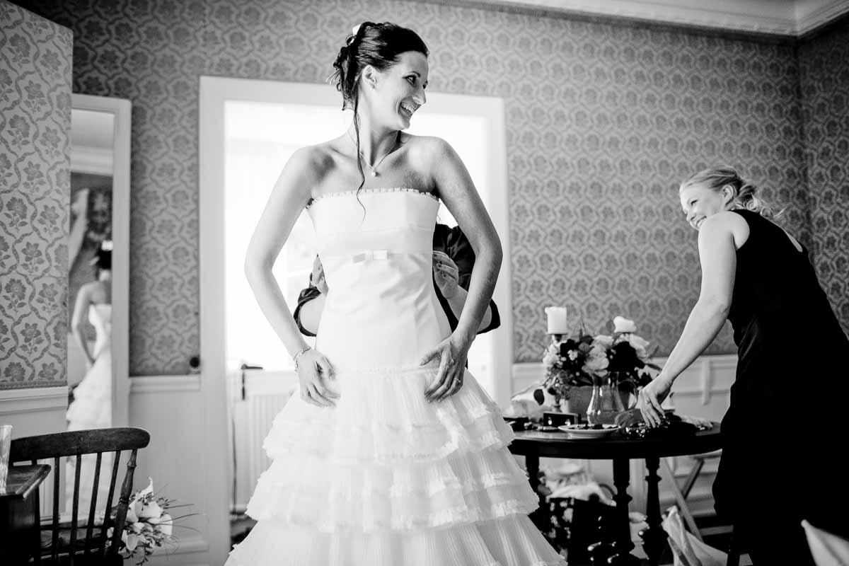 Lunderskov bryllup