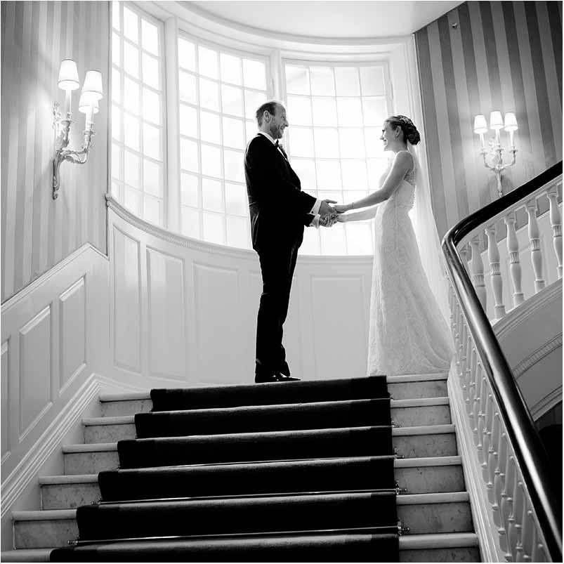 bryllupsfotograf Hotel Royal - Bryllup