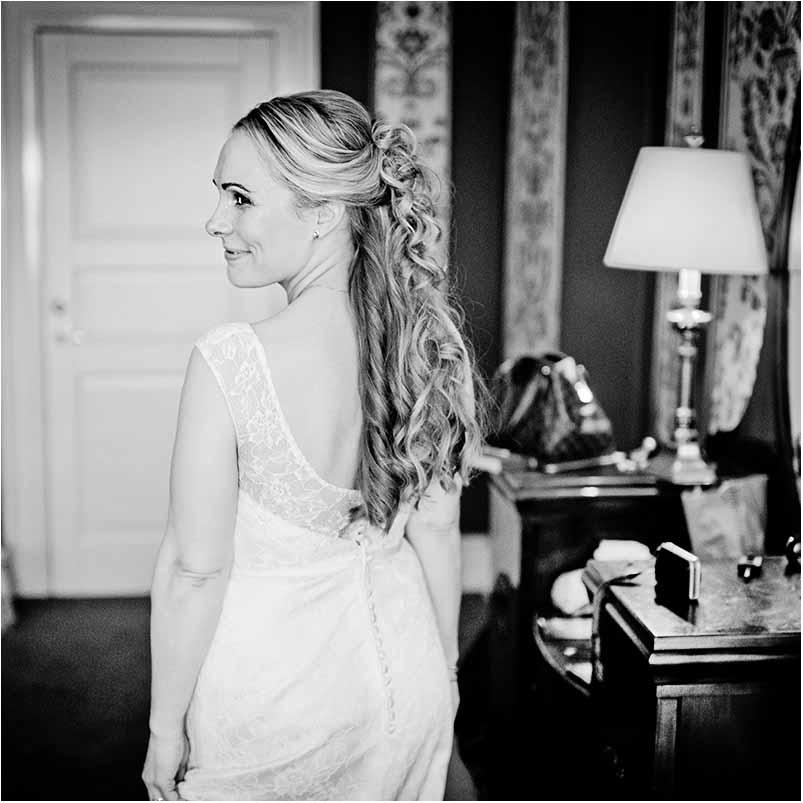 Bryllup hos i smukke Risskov, Aarhus N | Restaurant Mollerupgaard