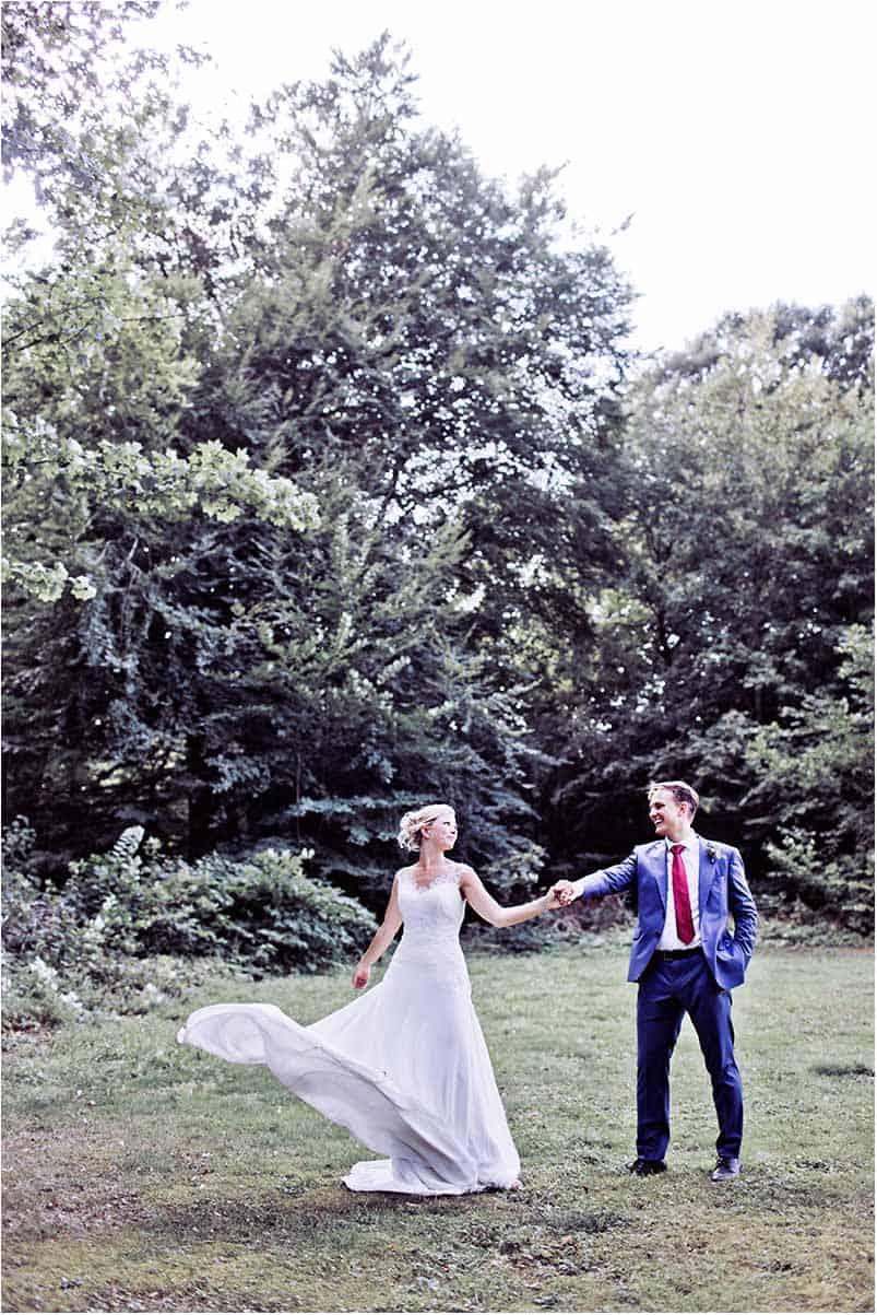 fotograf bryllup Restaurant Terrassen