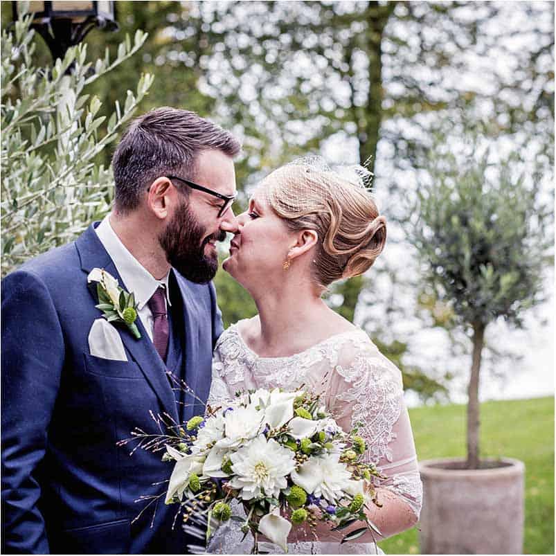 bryllup Viborg - brand og terp foto