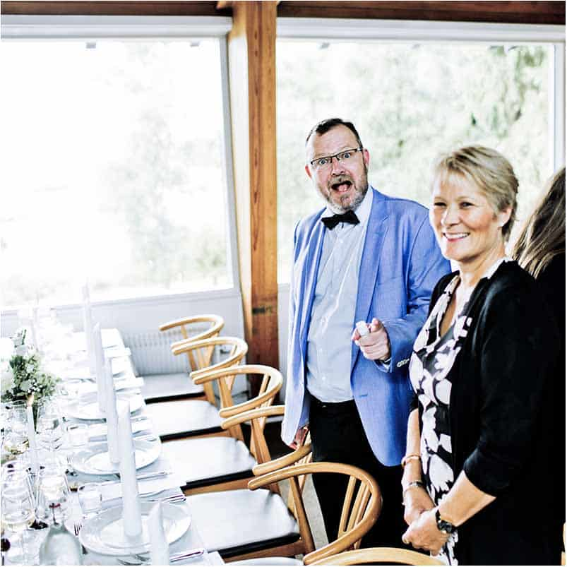 Bryllup Flensborg vielse i Lyksborg
