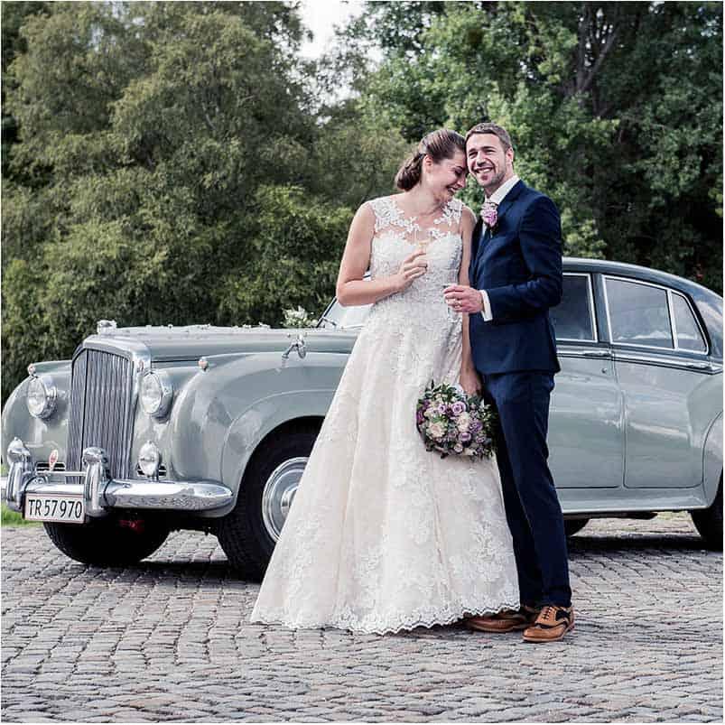 Bryllup Dyvig Badehotel Nordals - Bryllupsfotograf