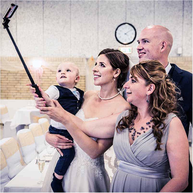 bryllupsfotograf Fakkelgaarden