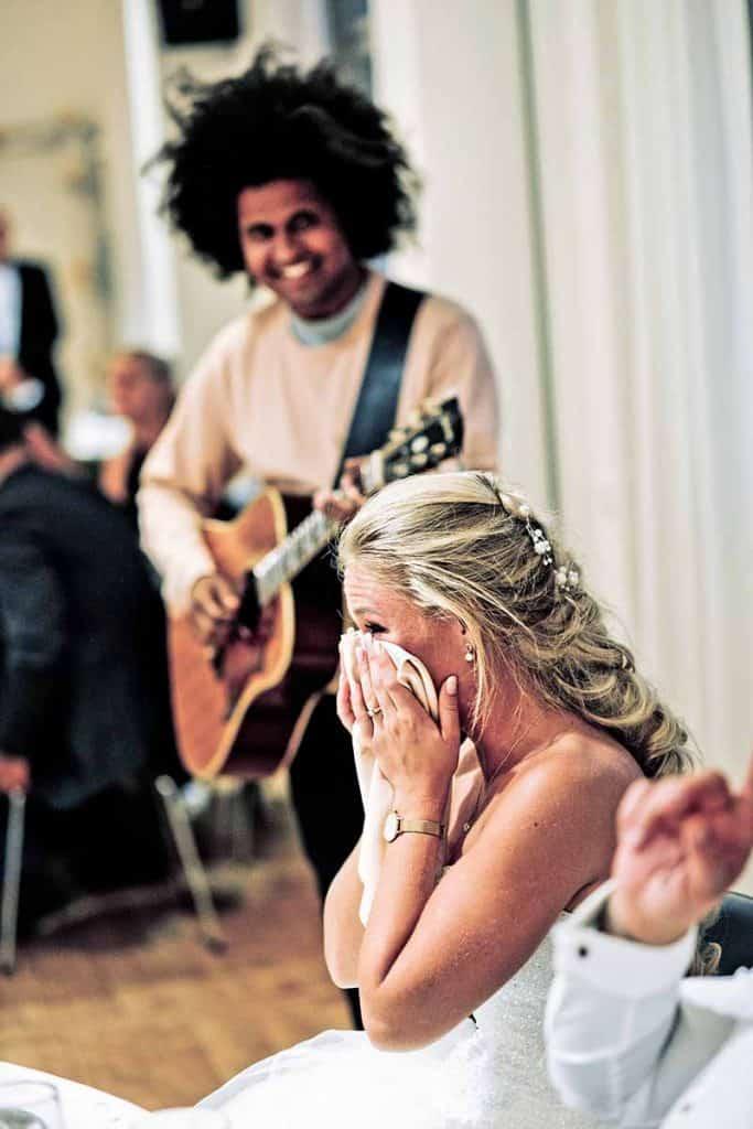 Sange til bryllup