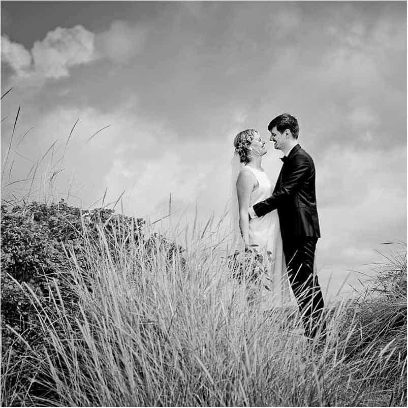 Bryllupsfotograf Sonderborg