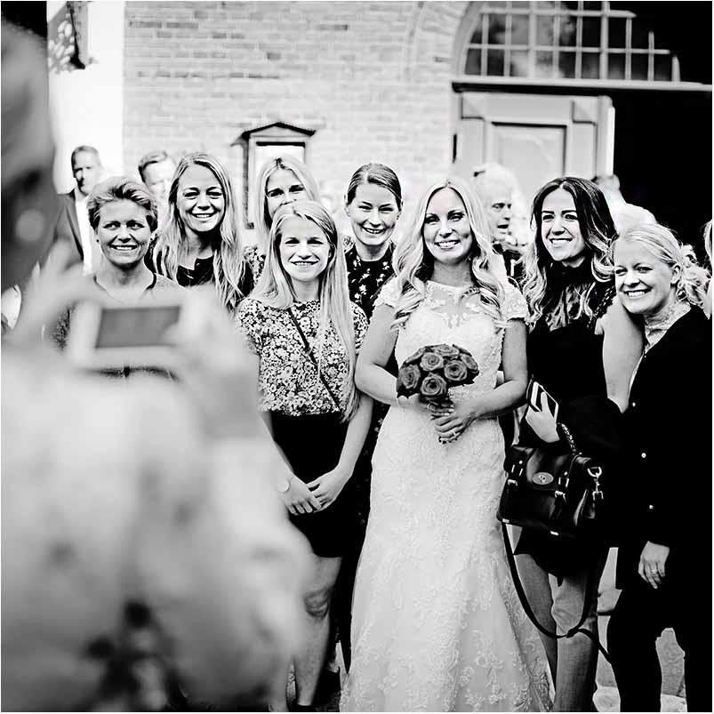 Underholdning til bryllup
