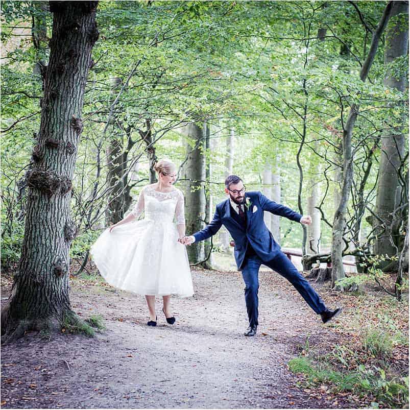 bryllupsfotograf odense - Terp og Brand