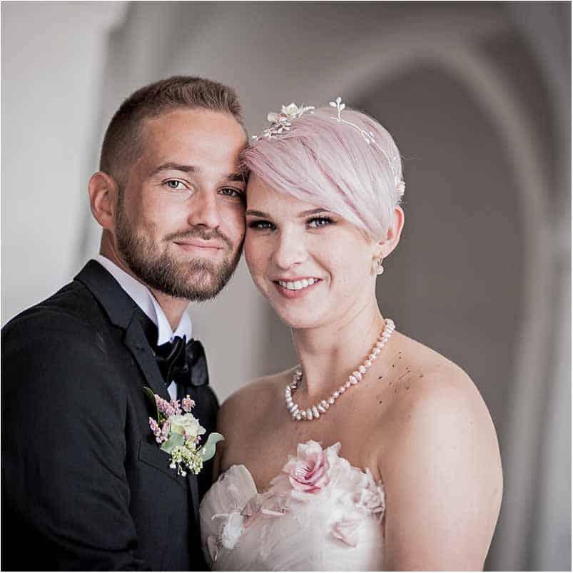 bryllupsbilleder Sjælland