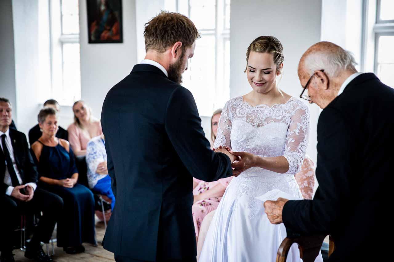 Selskab, Bryllup & Fest | Få et Uforpligtende Tilbud