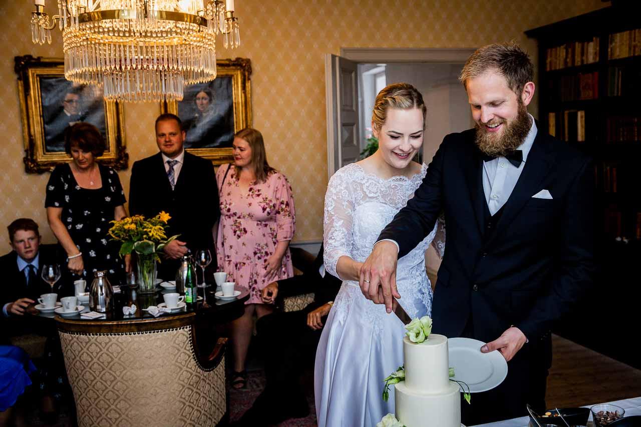 I vil opleve mange store øjeblikke til jeres bryllup – og I får sikkert svært ved at vælge det bedste