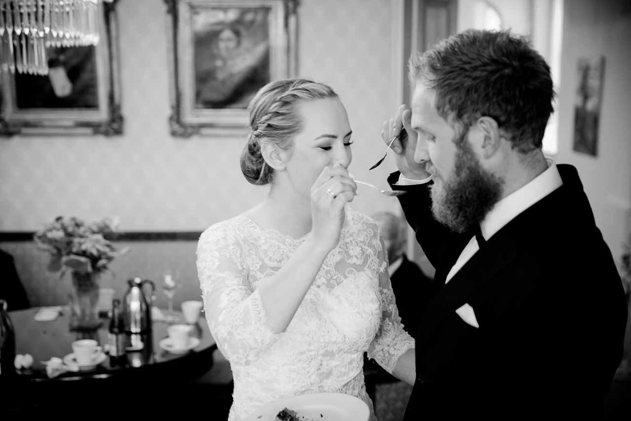 Jeres bryllup på Nørre Vosborg bliver fortryllende