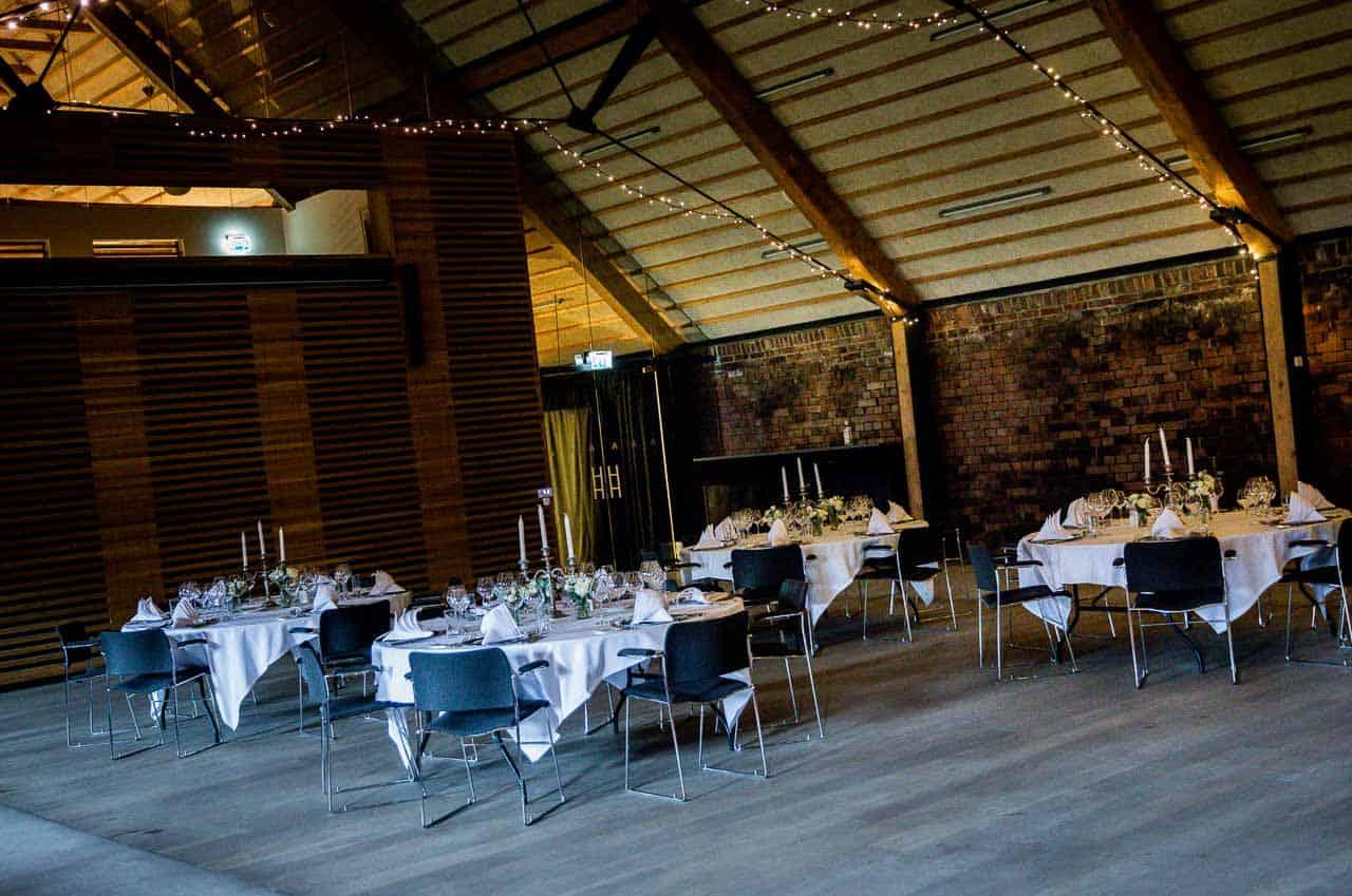 Nørre Vosborg slot | Hotel og gourmetrestaurant