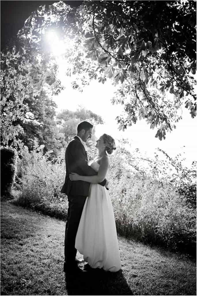 De fleste har en idè om hvordan brudekjolen skal se ut
