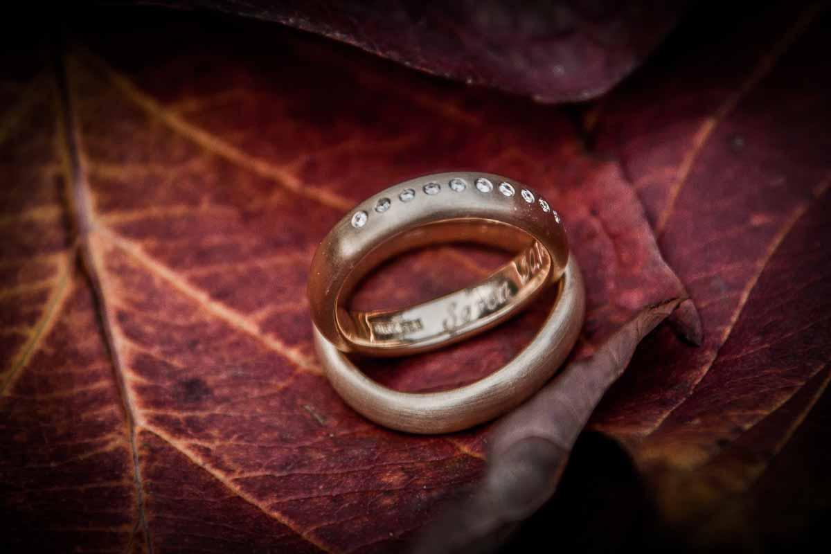 Et hvert bryllup, er et kongelig bryllup...