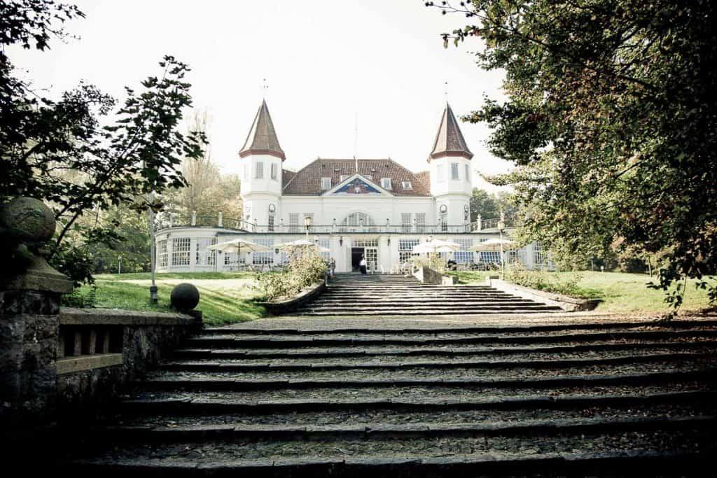 Varna Palæet bryllup