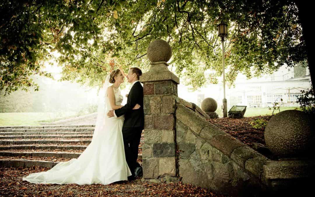 Skikk og bruk før i og under bryllupet
