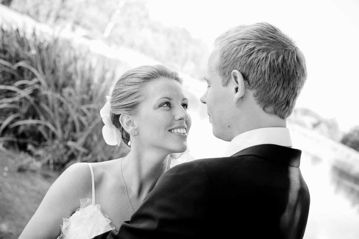 Hvorfor valgte du at blive en bryllupsfotograf?