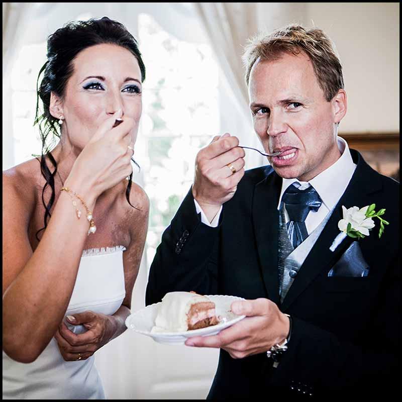 Under Bryllupet