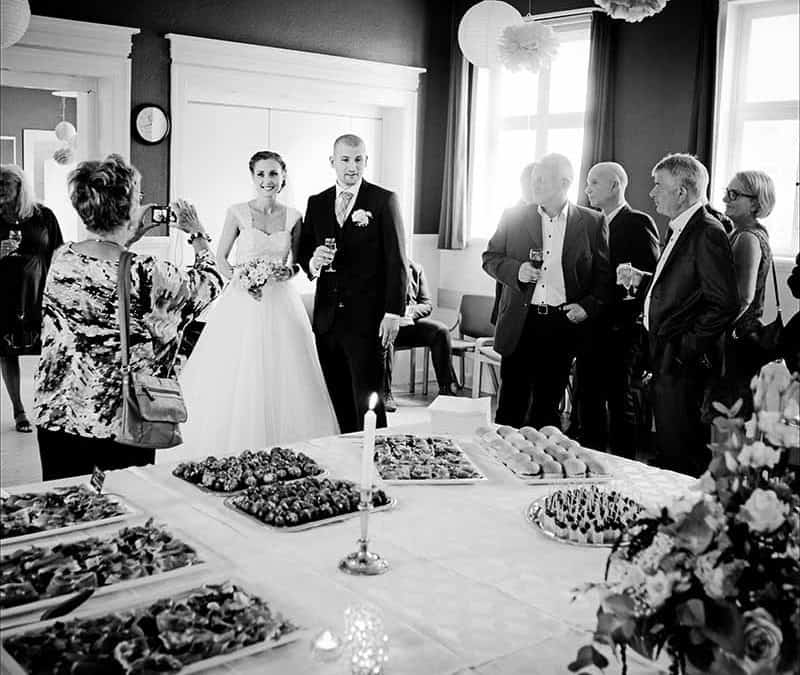 Hva kommer ditt bryllup til å koste?