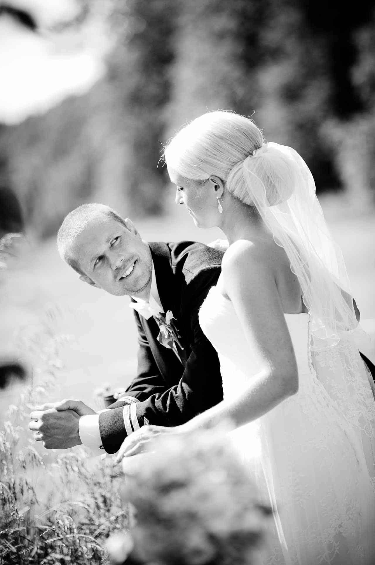 10 gode råd før du vælger din bryllupsfotograf