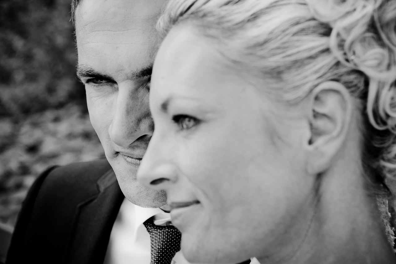 Et bryllup er en stor begivenhed