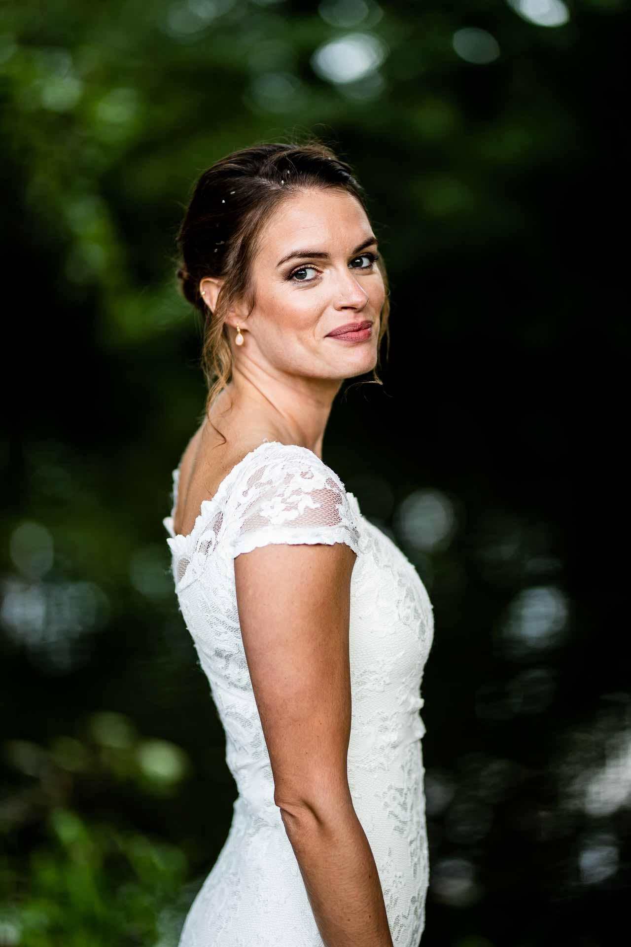 Mød en dygtig bryllup fotograf fra Aarhus