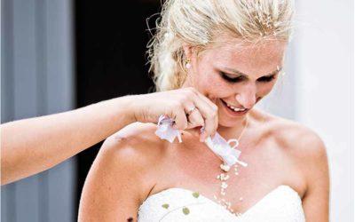 Bryllupsfotograf i Skagen