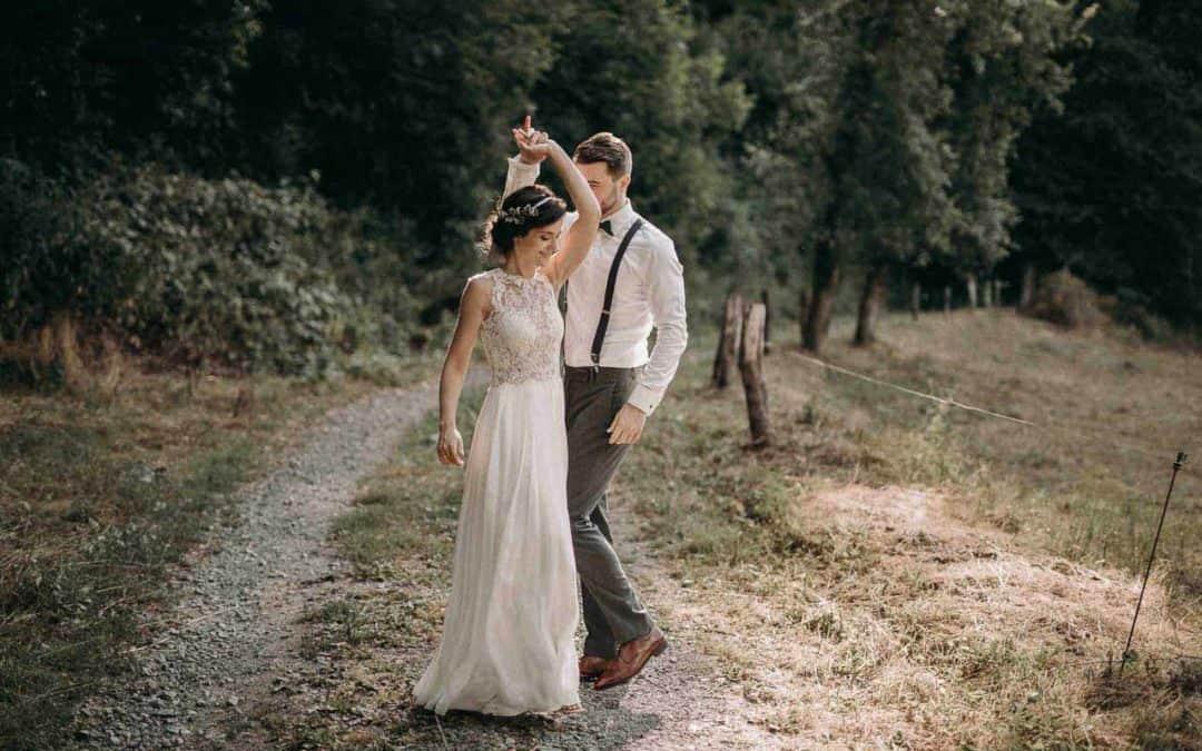 Bryllup i Køge