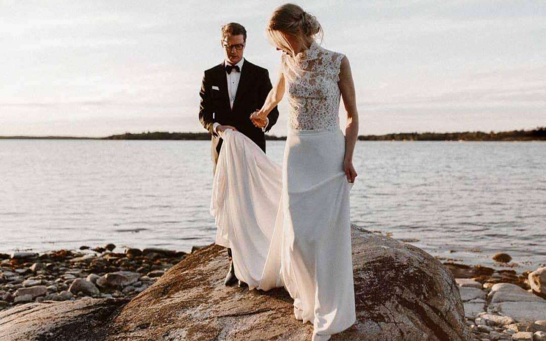 Bryllup på Restaurant Bellahøj