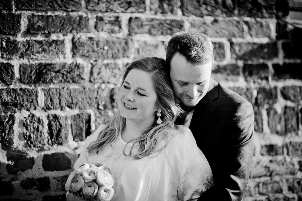 Mit bryllup