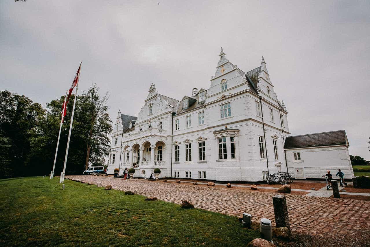 Kokkedal Slot Hørsholm