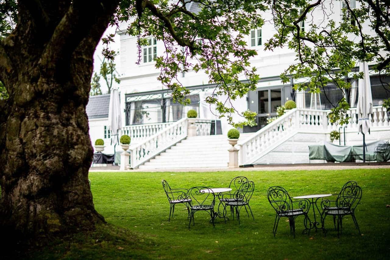 Bryllupspriser på Kokkedal Slot Copenhagen