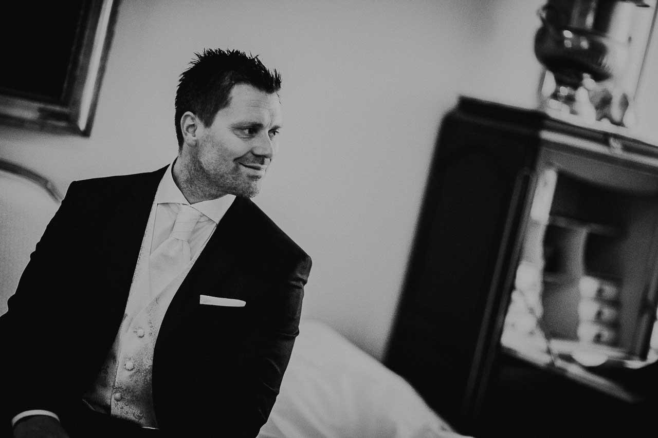 Flere billeder af bryllup kokkedal slot