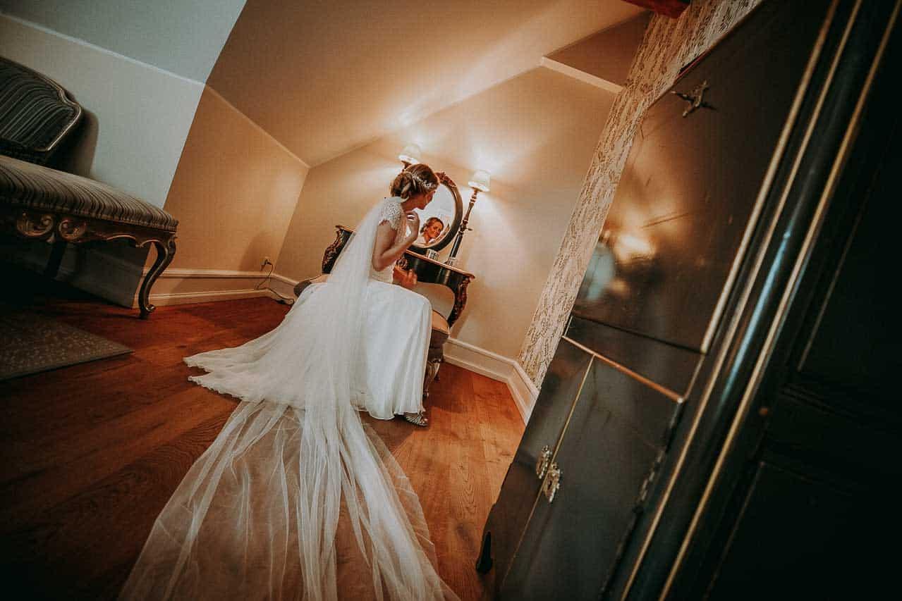 Bryllup på Kokkedal Slot | Kokkedal Kirke