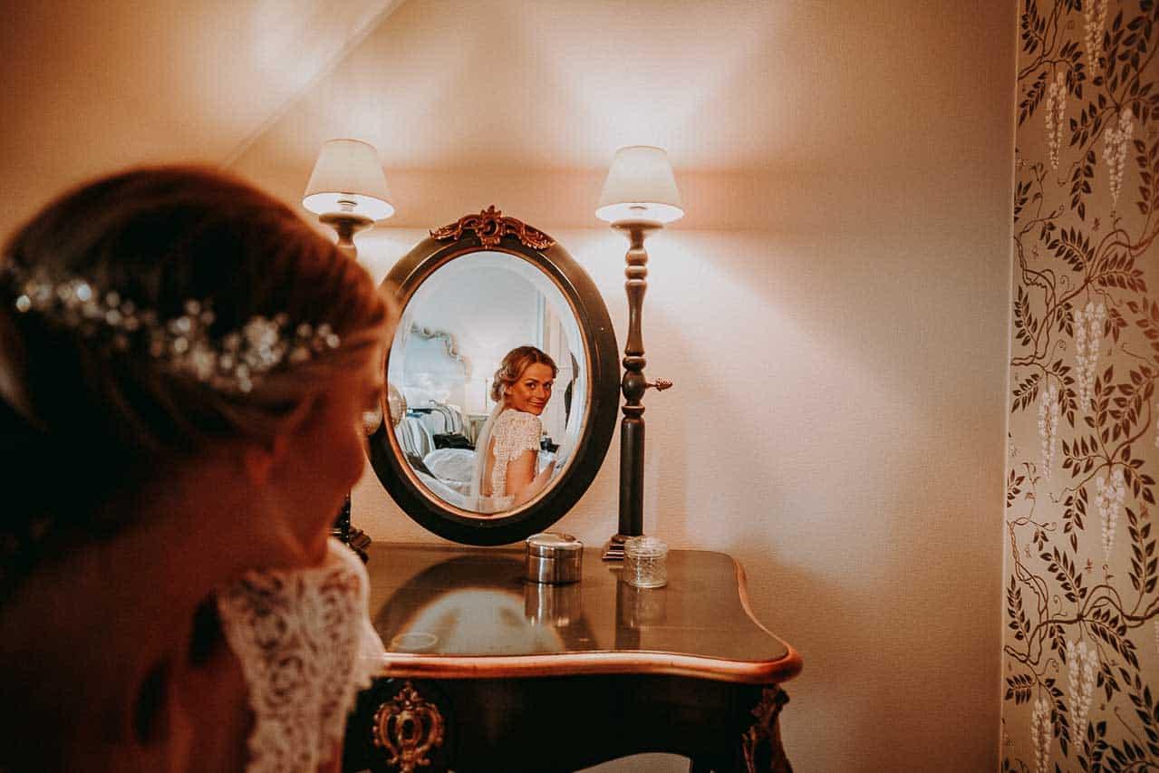 bryllupsfotograf med hjertet