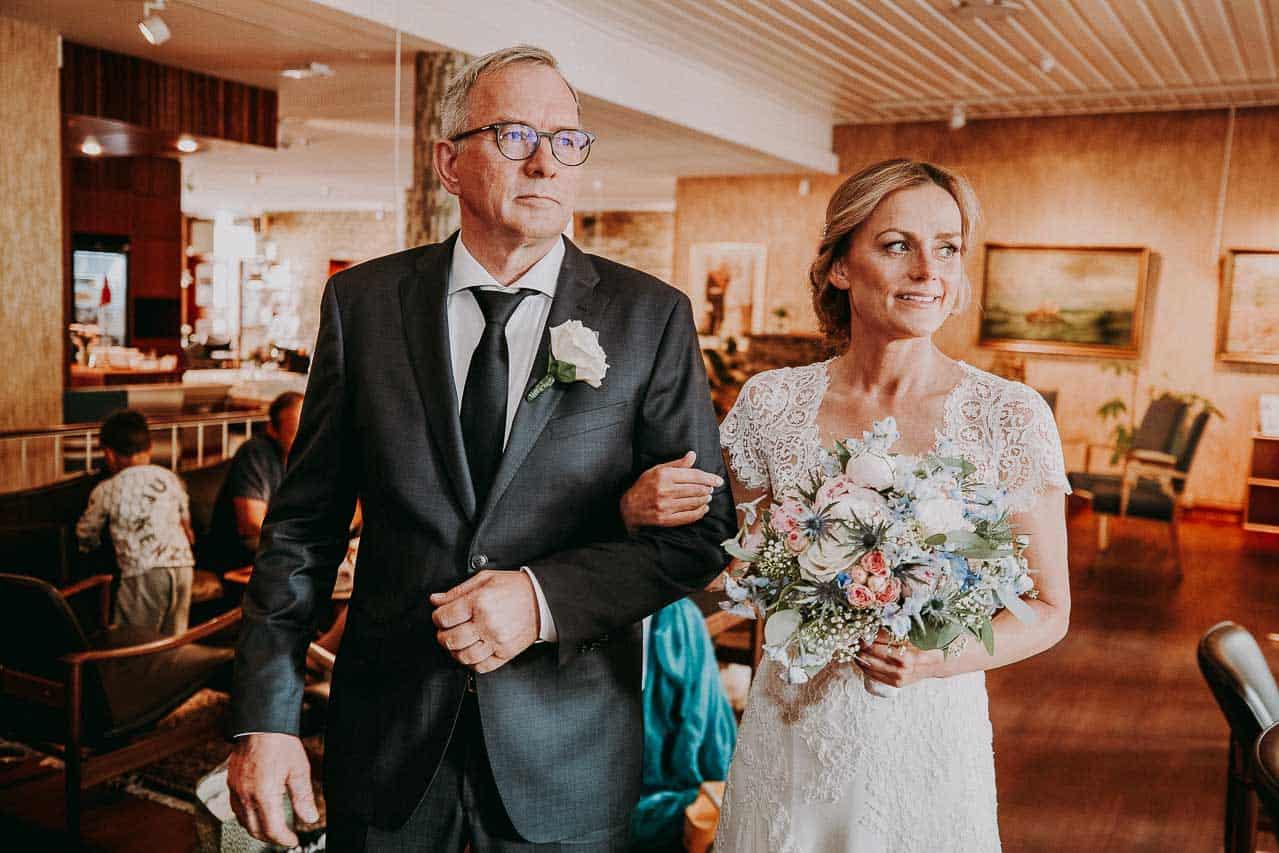 den norske sømandskirke bryllup