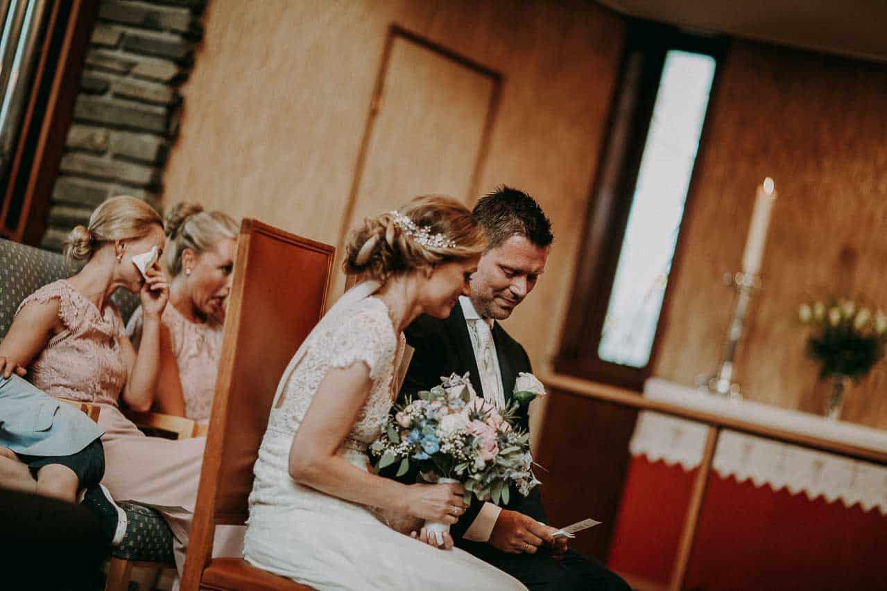 Flere billeder af Kong Haakons kirke København bryllup