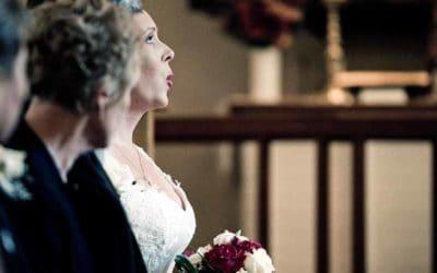Bryllupsfotograf i Lemvig