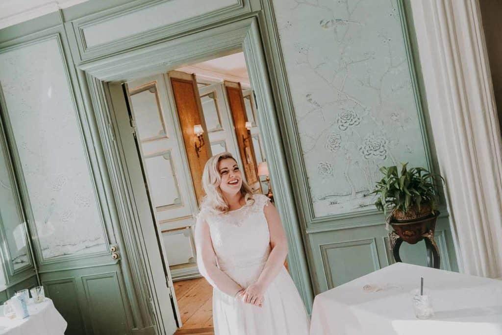 Fotograf til bryllup over hele Danmark