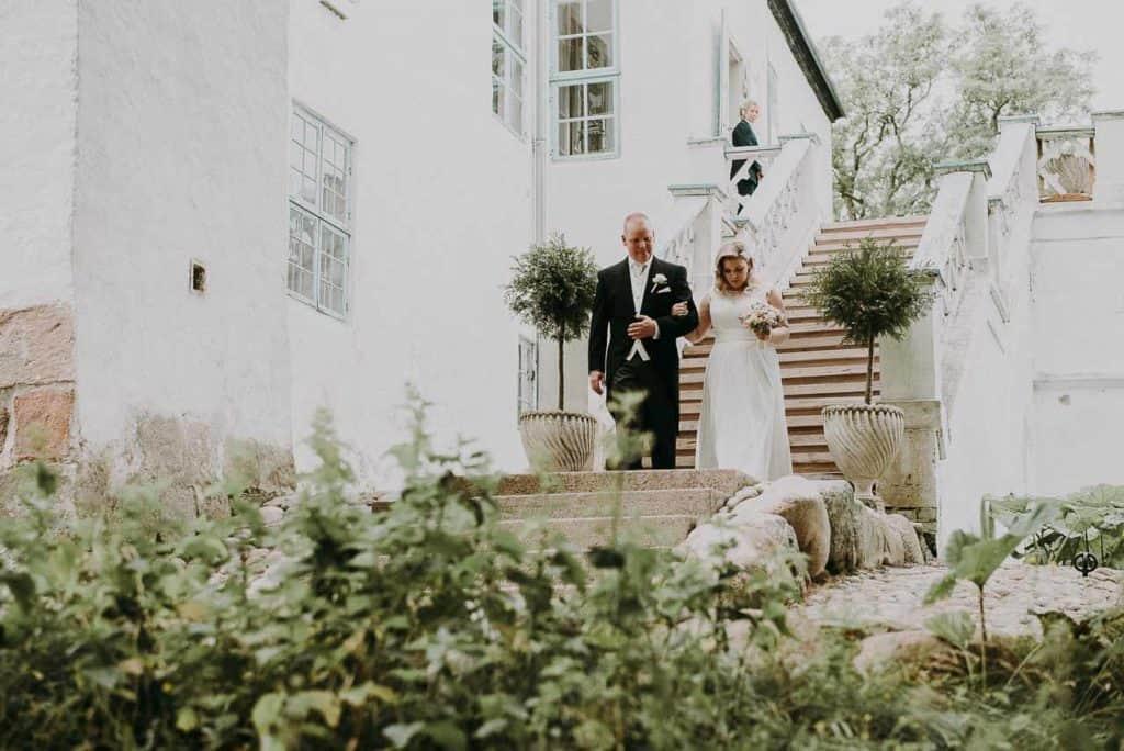 Pris for bryllupsfotografering