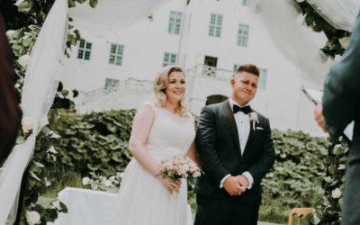 70 ting du skal vide for at kunne vælge din brudekjole