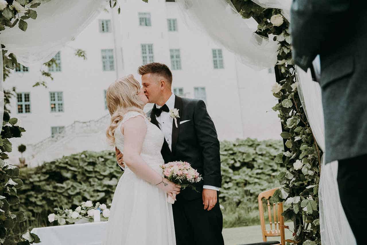 Bryllup og Bryllupslokaler i Nordsjælland