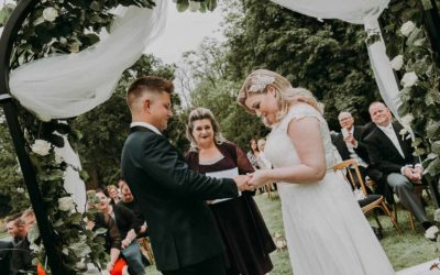 Asminderød Kro bryllup