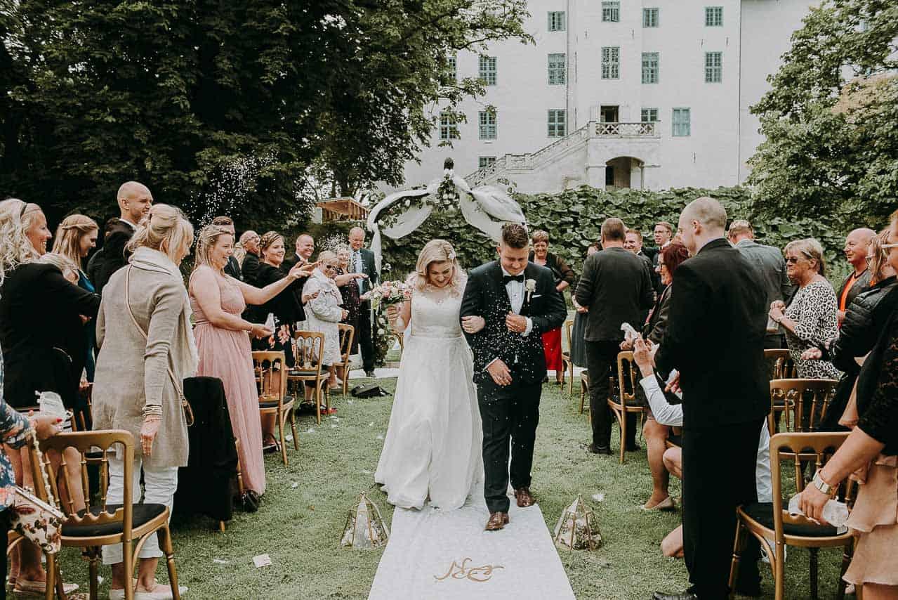 Flere billeder af brudekjole