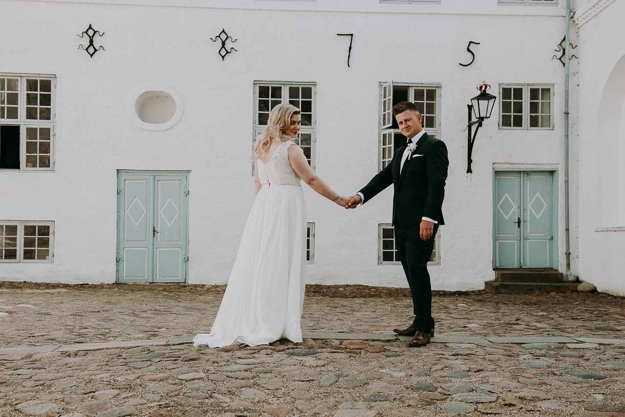 Flere billeder af dragsholm slot bryllup