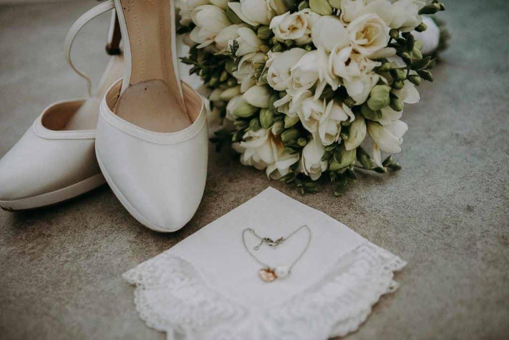 Bryllup på Menstrup Kro