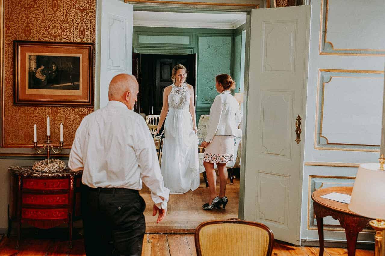 Brudekjoler ved Frederikshavn | Se brudekjoler på udsalg